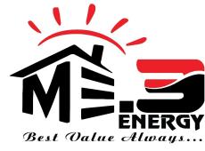 Me 3 Energy