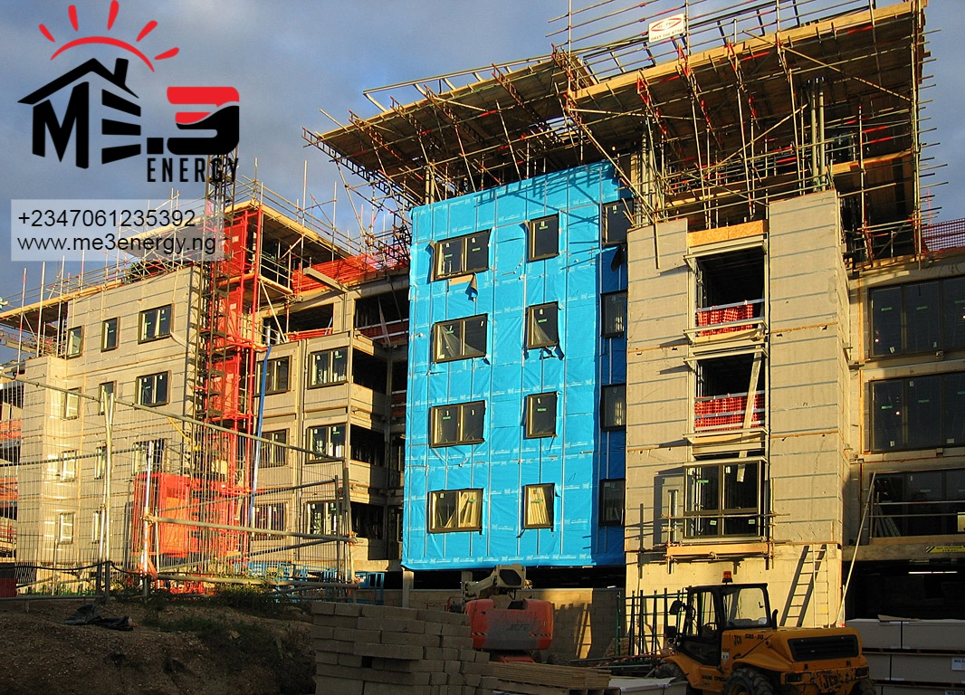 Better Buildings starts with Insulation