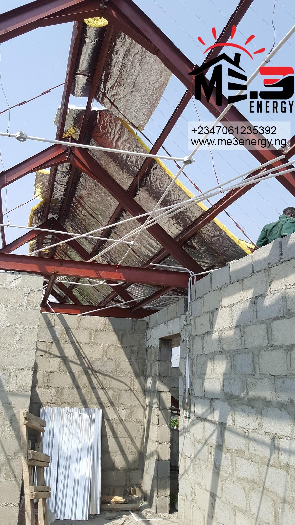 BUILDING MATERIALS PROFILE: ROCKWOOL