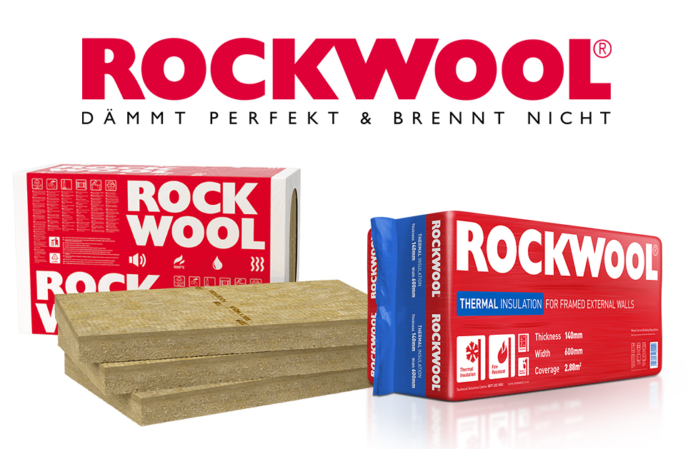 ROCKWOOL? How is it produced?
