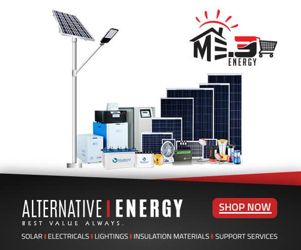 Alterntive Energy