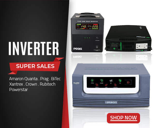 Inverter Super Sales